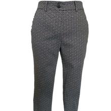 2020 nuevos pantalones de mujer con apilado de sudor