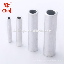 GL-1 aluminum hole passing bimetal cable connector tube