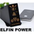 Venda Por Atacado Tattoo Elfin Power-2 fornecimento, Professional Digital Regulated Power Supply