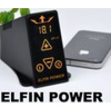 Venda Por Atacado Tattoo Elfin Power-2 fornecimento, Professional Digital Regulated Power Supply