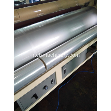 Stable Standard 1.5m Stretch Film Machinery