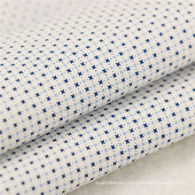 2017 man shirt fabric boys casual shirt fabric 106gsm 50x50 100 cotton poplin fabric