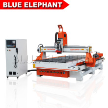 1530 3d cnc machine for wood cabinets table leg , factory price cnc router machine for woodworking