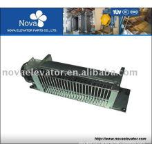 Elevator parts Elevator fan