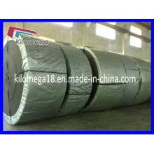 Exportation de la bande transporteuse Ep600 / 4 au Koweït