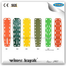 Winner Plastic Spine Board Family