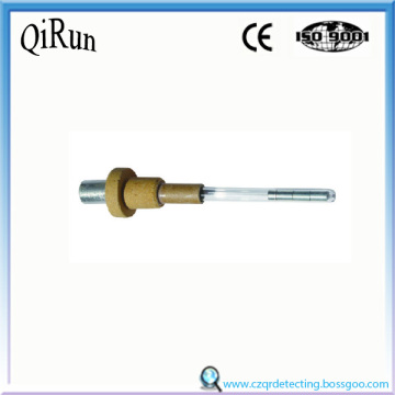 ODM for Pin Type Sampler Syringe Type Sampler for Steel-making Industry export to Cape Verde Factories