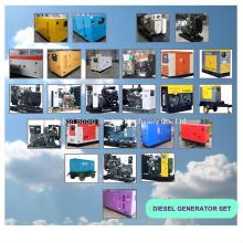 Diesel Generator Set 12kw 16kw