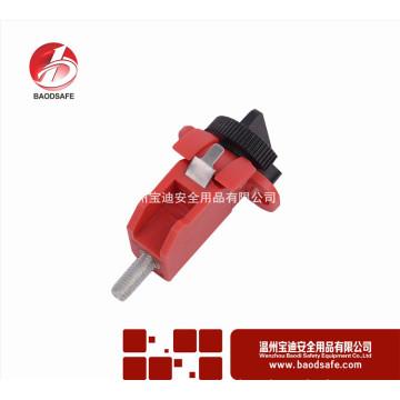 БЕЗОПАСНОСТЬ BAODI BDS-D8603 Блокировка мини-выключателя (соединительная панель) Блокировка MCB