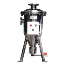 Separador de sólidos de filtro de areia de hidrociclone anti-corrosão