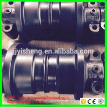 VOLVO EC210B excavator track roller bottom roller friction type