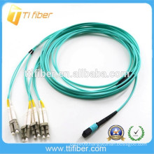 MTP LC Fan out Fiber Trunks Cable