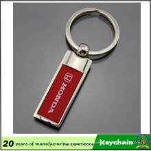 Hot Sale Cheap Blank Metal Keychain