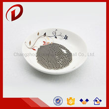 High Precision Gcr15/Suj2/AISI52100 Solid Chrome Steel Bearing Ball (4.763mm-45mm)
