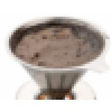 Kunststoff-Kaffee-Filter