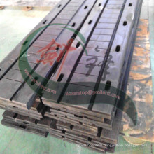 Bridge Elastomeric Expansion Joints (Sold to Italy)