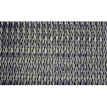 Transportador de tejido equilibrado compuesto (acero inoxidable 304)