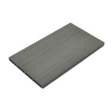 Alto compuesto plástico de madera de Quanlity / tarjeta del caso de la flor de WPC 115 * 10