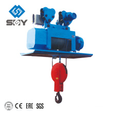 CD/MD Model Workshop Magnetic Hoist With CE Certificate