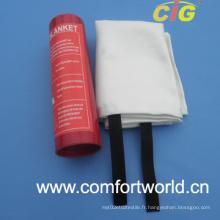 Couverture de feu de fibre de verre (SGFJ03822)