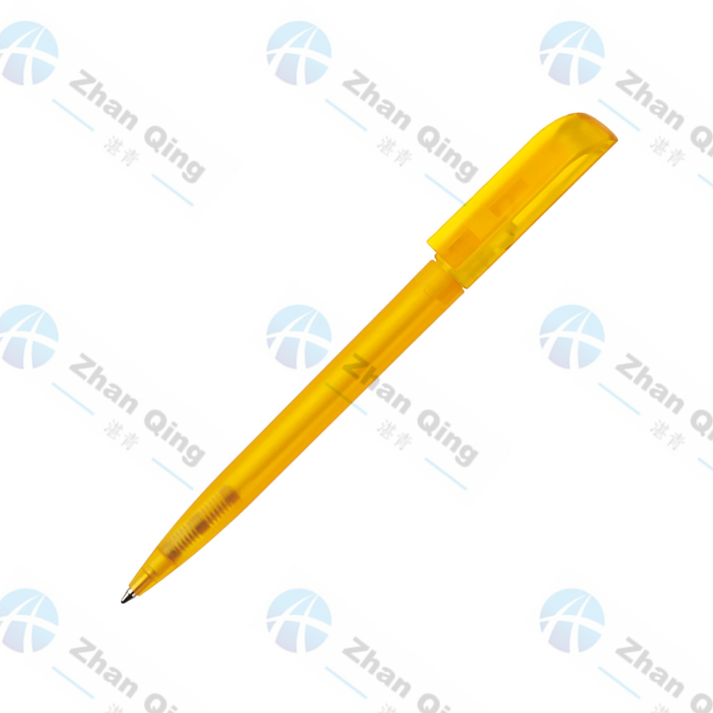 Hot Selling Plastic Ball Pen