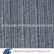 Df32 11.5oz High Quality 97 Cotton 3 Spandex Denim Fabric for Men's Trousers