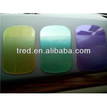 dollar store wholesale anti slip sticky pads/sticky pads for car