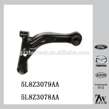 Auto Suspension Parts Lower Arm for Mazda Tribute 5L8Z3079AA, 5L8Z3078AA