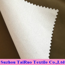 Taslon with PU Coated Finish for Cloth Fabric