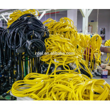 HEAVY DUTY EXTENSION CORD OULET NEMA SJTW 14/3