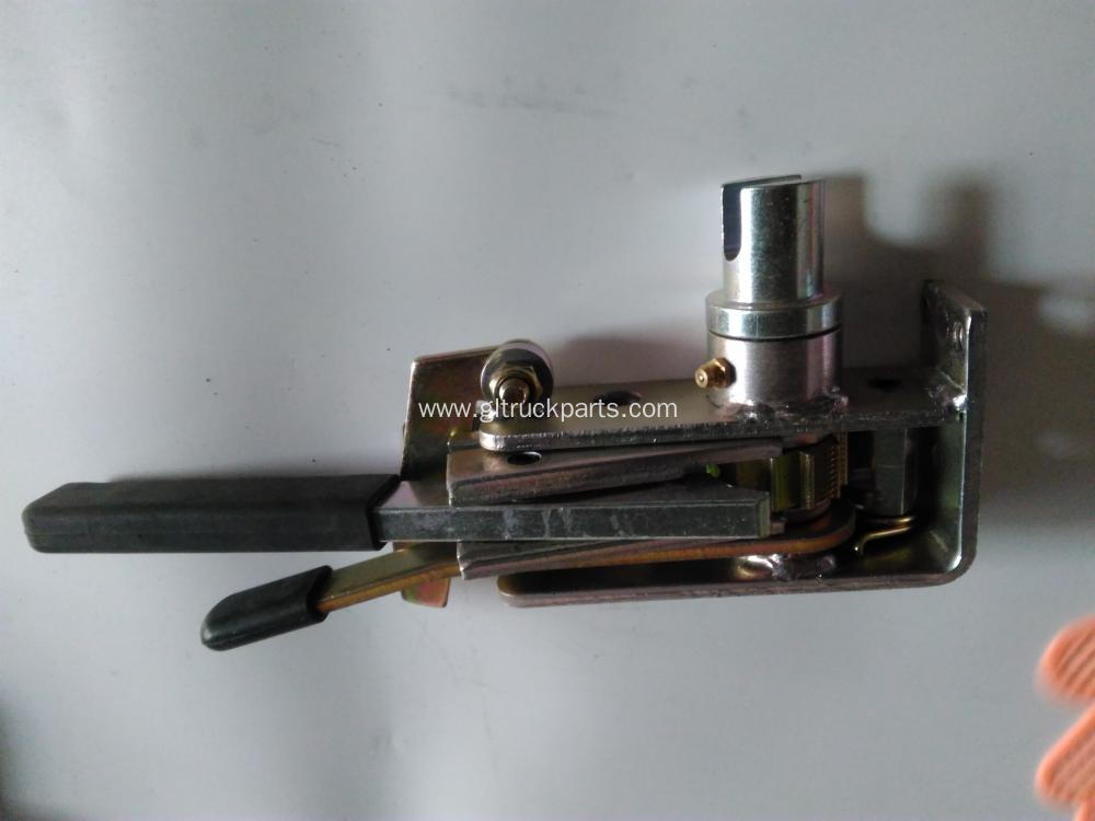 China Curtain Side Trailer Tautliner Ratchet Tensioners