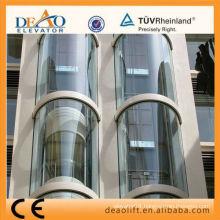 DEAO observation elevator