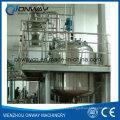 Fj Alta Eficiencia Fábrica Farmacéutica Síntesis Hidrotermal Agitated Reactor Químico Precios