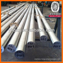 AISI 316L stainless steel round bar shaft