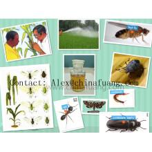 Insecticida 93% Tc Mosquito Larvicida Alletrina R - D - Trans - Alletrina