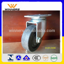temperature Phenolic swivel caster