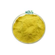 Poudre de myricétine en poudre d'extrait d'écorce de baie de baie de haute qualité