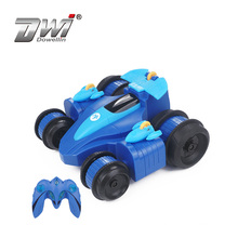 2.4G RC Racing Stunt Car Toy Cheaper Price 360  Degree High Speed Car For Sale