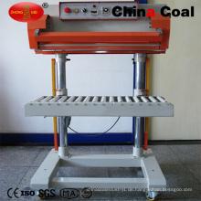 Pneumatische Endlosband-Siegelverpackungsmaschine
