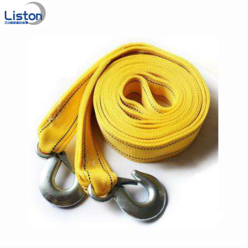Auto Emergency 3TON 3M Elastic Car tow rep