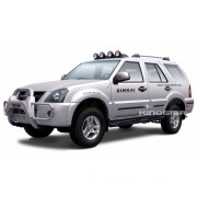 XinKai 4WD CUV sports utility vehicle