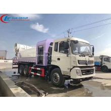 Venda quente Dongfeng 6X4 Caminhão De Aspersão de Água Agrícola