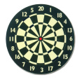 Paper Dartboard (PD-006)