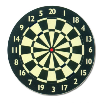Papel Dartboard (PD-006)