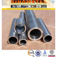 Peças sobresselentes estiradas a frio do automóvel da tubulação de aço de liga Scm415 / Scm435 / Scm440