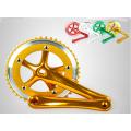 Сплав горный велосипед Chainwheel и адреналин