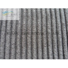 7W Nylon/Poly Corduroy Fabric