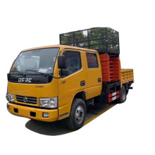 Nouveau wagon plat pour chariot élévateur 4x2 Shear