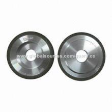 CBN Grinding Wheel, Resin bond, Cubic Boron Nitride Grinding Wheel