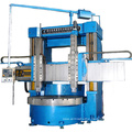 Multifunctional cnc vertical boring mill machine